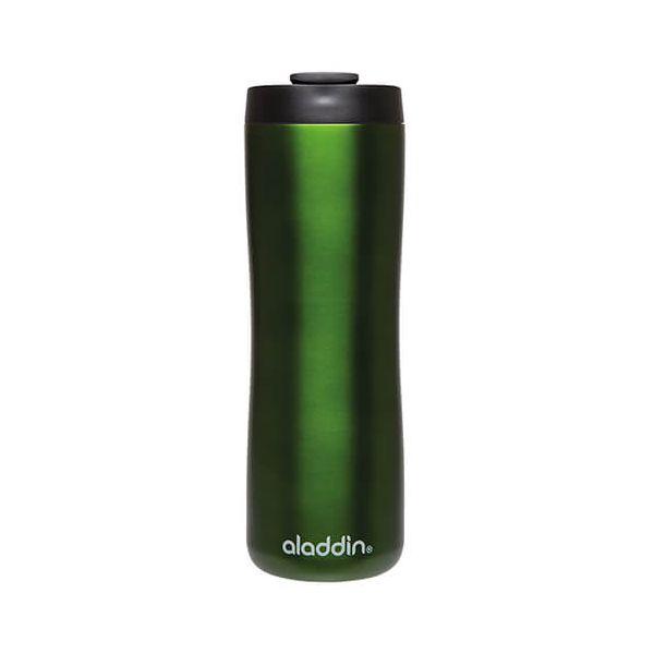 Aladdin 470ml Stainless Steel Green Vacuum Mug