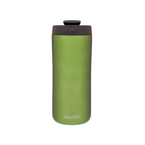 Aladdin 350ml Stainless Steel Green Vacuum Mug