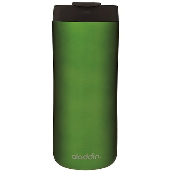 Aladdin 350ml Stainless Steel Green Vacuum Mug