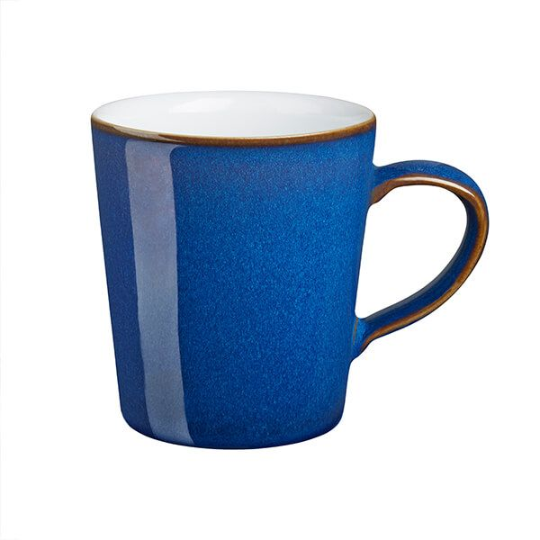 Denby Imperial Blue 250ml Mug