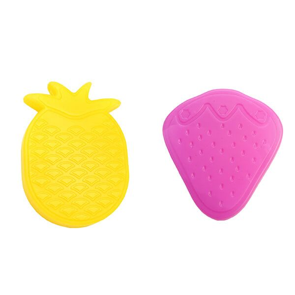 Polar Gear Mini Fruit Freezer Ice Block Set Of 2