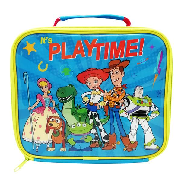 Disney Toy Story Rectangular Lunch Bag