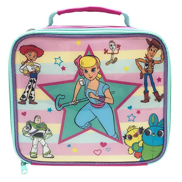 Disney Toy Story Bo Peep Rectangular Lunch Bag