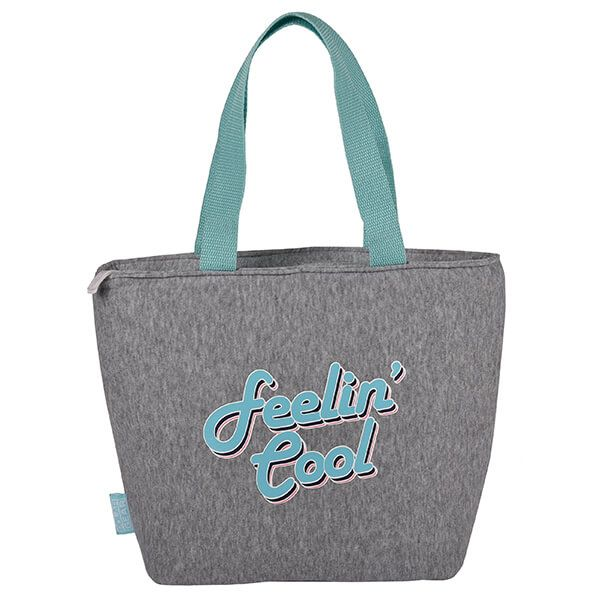 Polar Gear Colour Pop Retro Lunch Tote Cool Bag