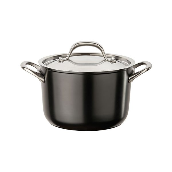 Circulon Ultimum Forged Aluminium With Stainless Steel 20cm Saucepot