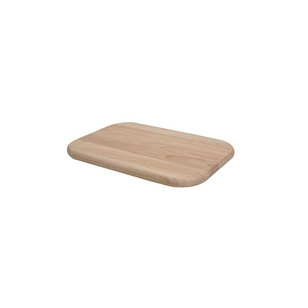 T&G Hevea Medium Rectangular Chopping  Board