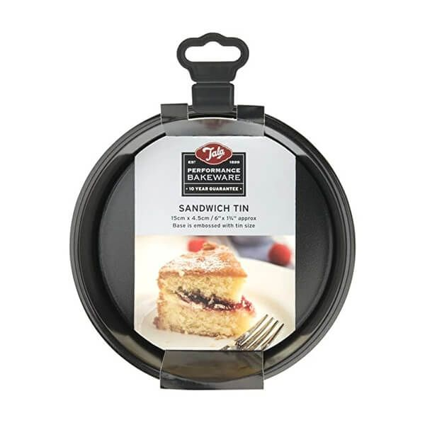 Tala Performance 15cm Sandwich Pan
