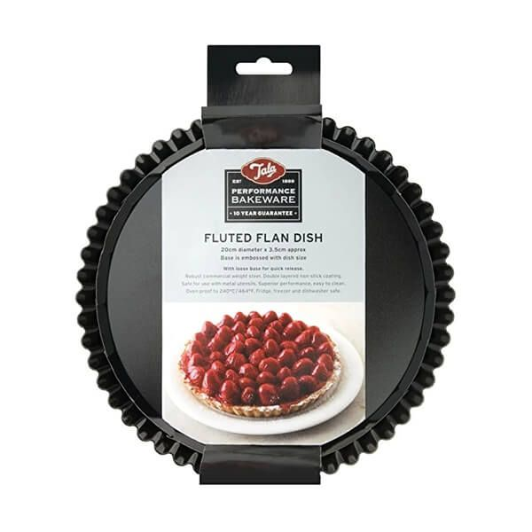 Tala Performance Tart Tin 20cm x 3.5cm