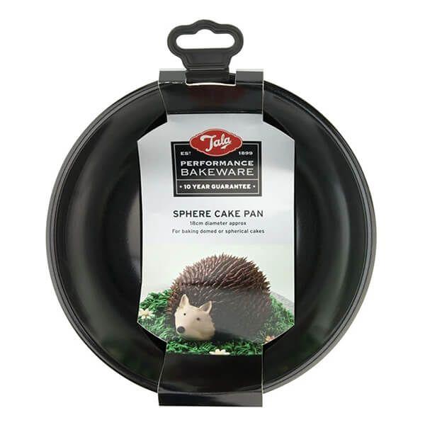 Tala Performance Sphere Cake Pan 18cm