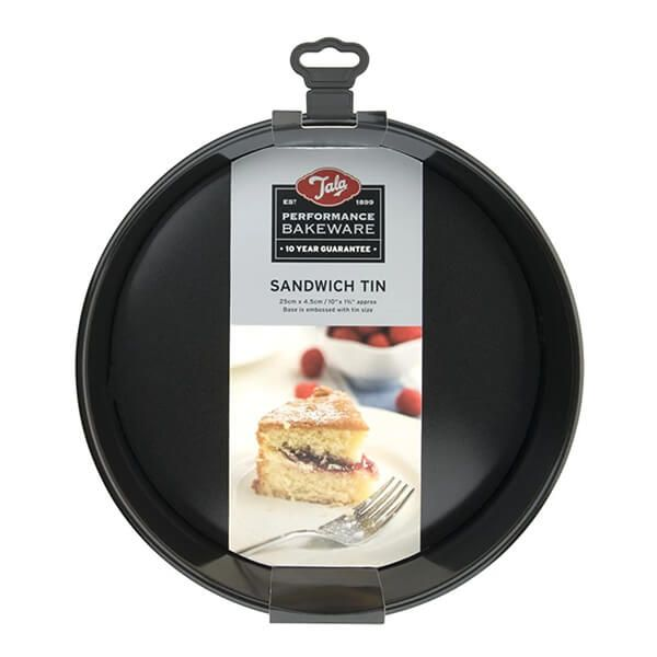 Tala Performance 25cm Sandwich Cake Tin