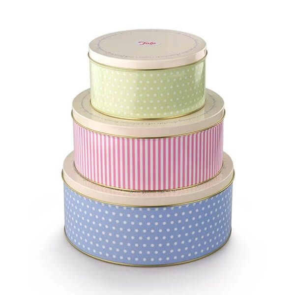 Tala Originals Set of 3 Tala Cake Tins