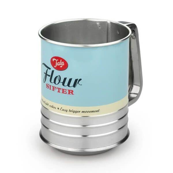 Tala Originals Tala 1960s Flour Sifter