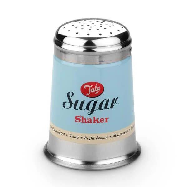 Tala Originals Tala 1960s Sugar Shaker