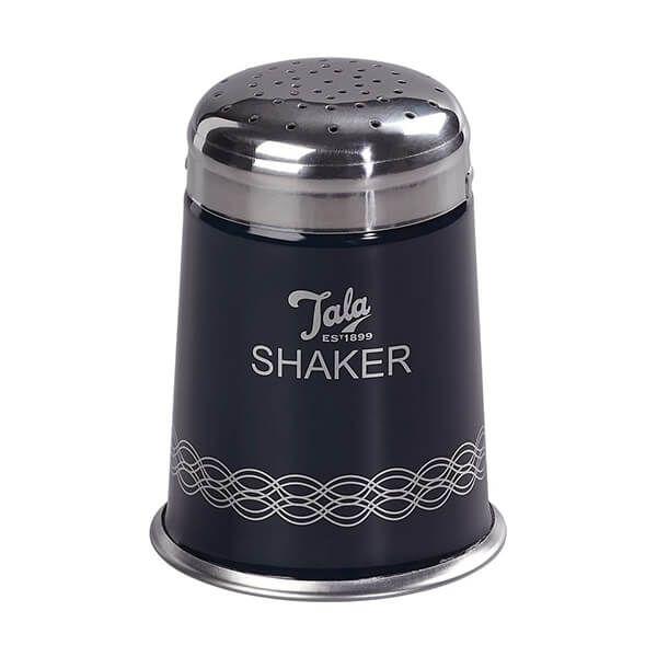 Tala Originals Indigo and Ivory Sugar Shaker