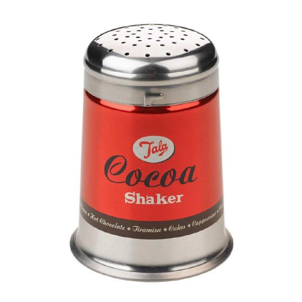 Tala Originals Chocolate Shaker
