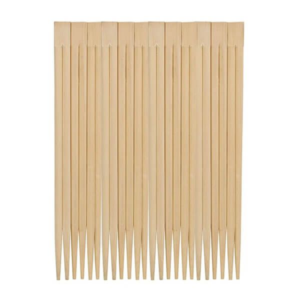 Chef Aid 10 Pairs of Bamboo Chopsticks