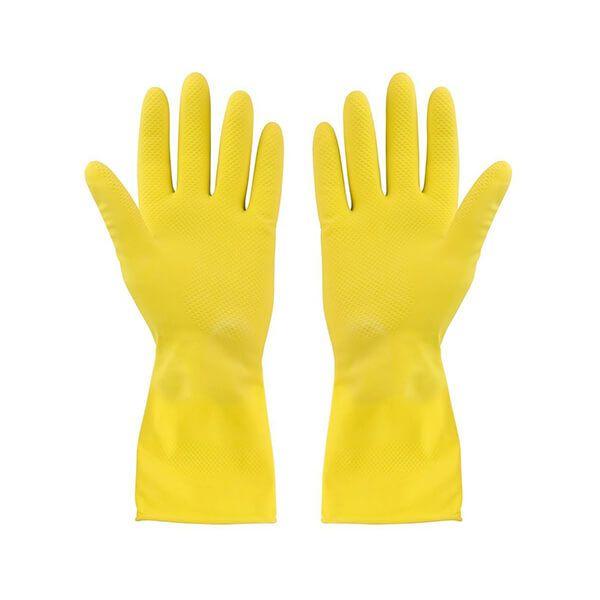 Elliotts Rubber Gloves Small