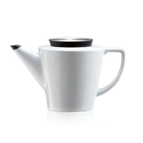 VIVA Scandinavia Infusion White Teapot 1L