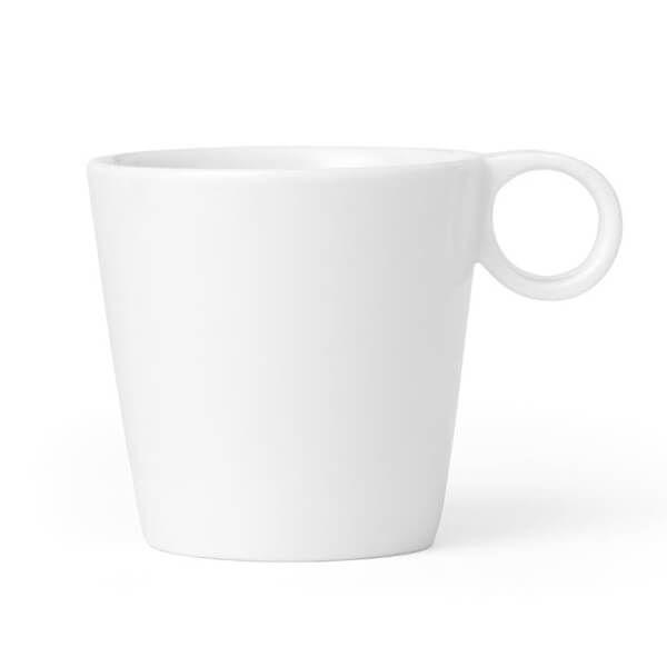 VIVA Scandinavia Infusion White Cosy Mug 200ml