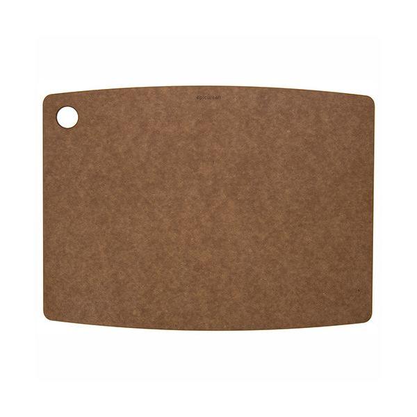 "Epicurean Signature Wood Composite Kitchen Series 17.5"" x 13"" Nutmeg Cutting Board"