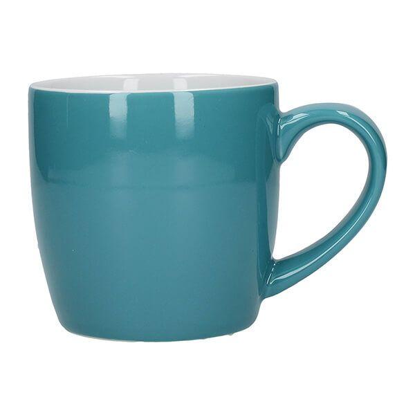 London Pottery Globe Mug Aqua
