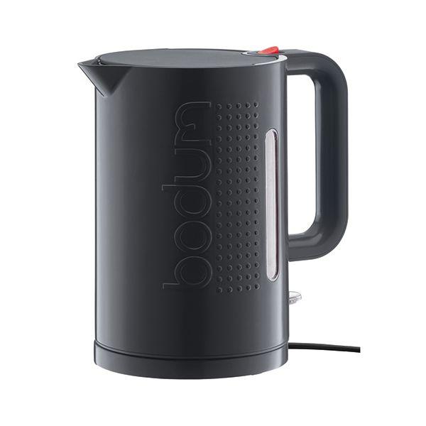Bodum Bistro Electric Kettle 1.5 Litre Black