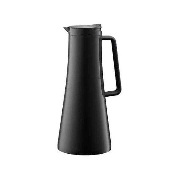 Bodum Bistro Thermo Jug 1.1L Black