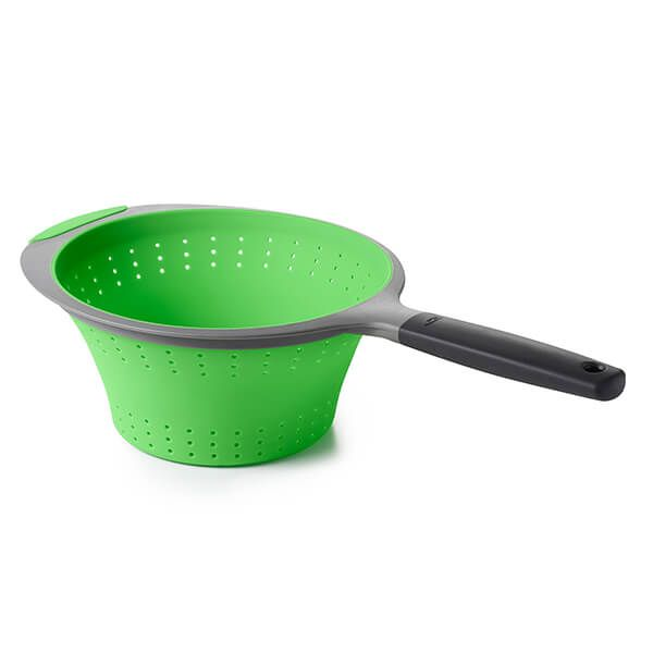 OXO Good Grips Silicone 2L Collapsible Colander