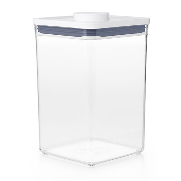 OXO Good Grips POP 2.0 Big Square Medium 4.2L Storage Container