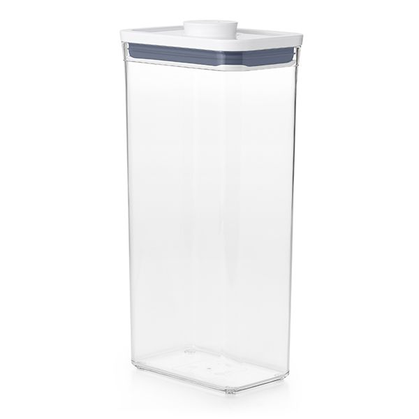 OXO Good Grips POP 2.0 Rectangle Tall 3.5L Storage Container