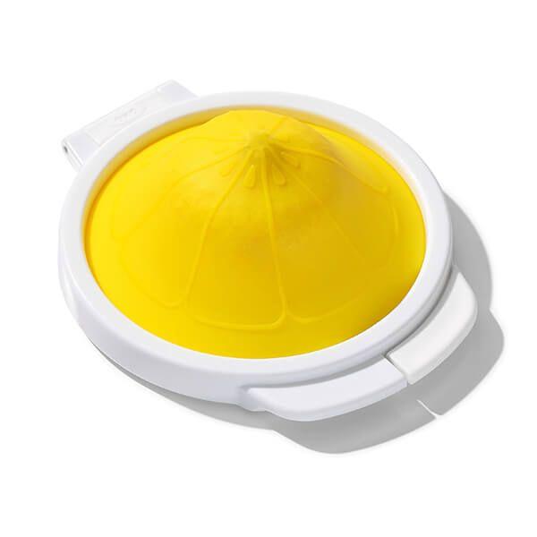 OXO Good Grips Cut & Keep Silicone Lemon Saver