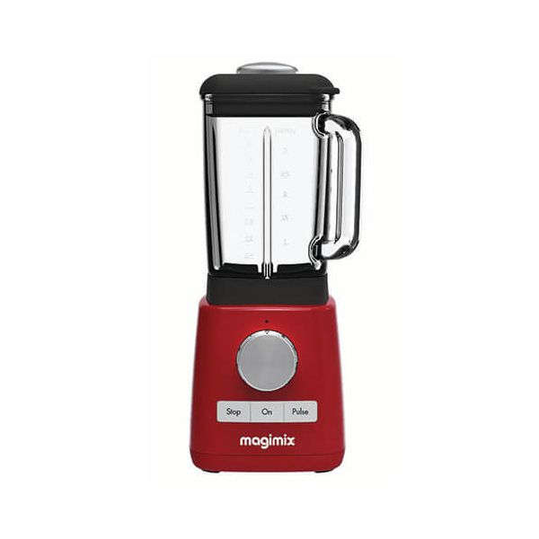 Magimix Le Blender Red
