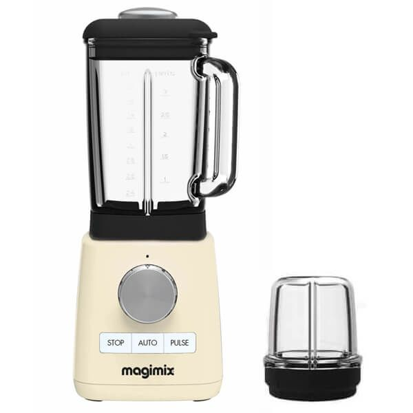 Magimix Power Blender Cream with FREE Gift