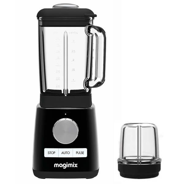 Magimix Le Blender Premium Black with FREE Gift