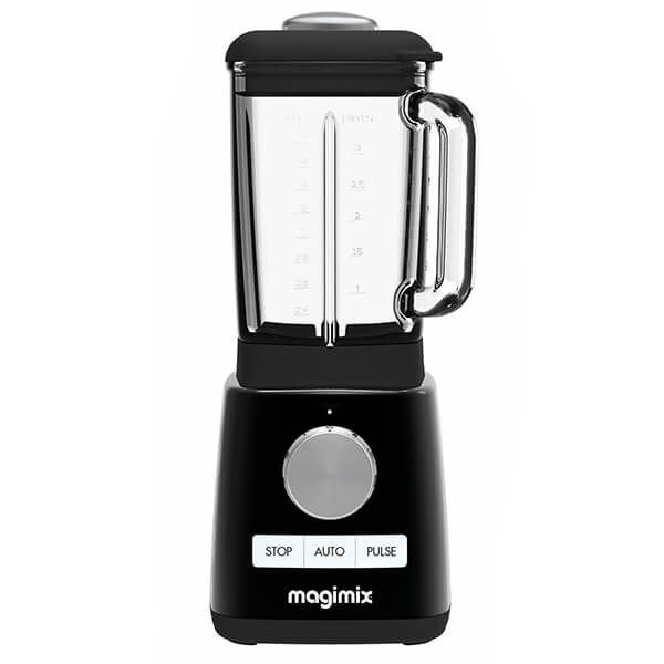 Magimix Le Blender Premium Black