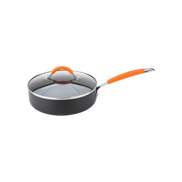 Joe Wicks Easy Release Non-Stick 24cm Multipan 2.4L Saute & Steamer