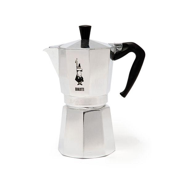Bialetti Moka Express 12 Cup Espresso Maker