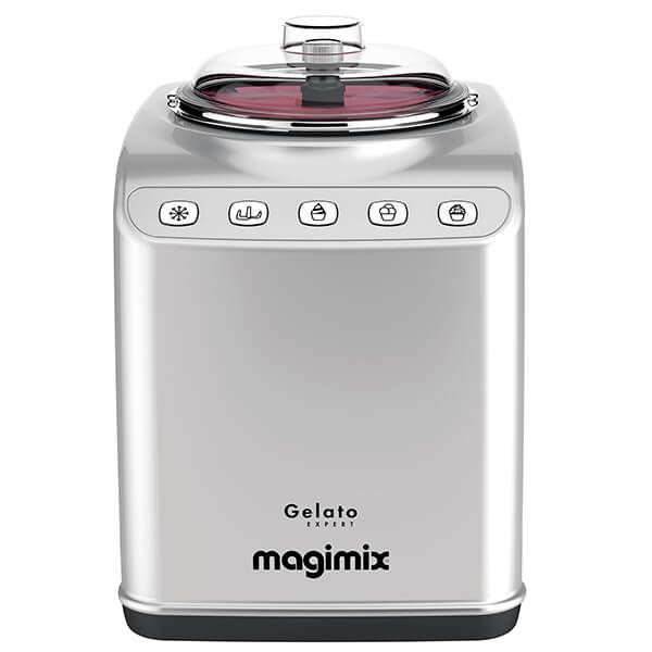 Magimix Gelato Expert Ice Cream Maker - Satin