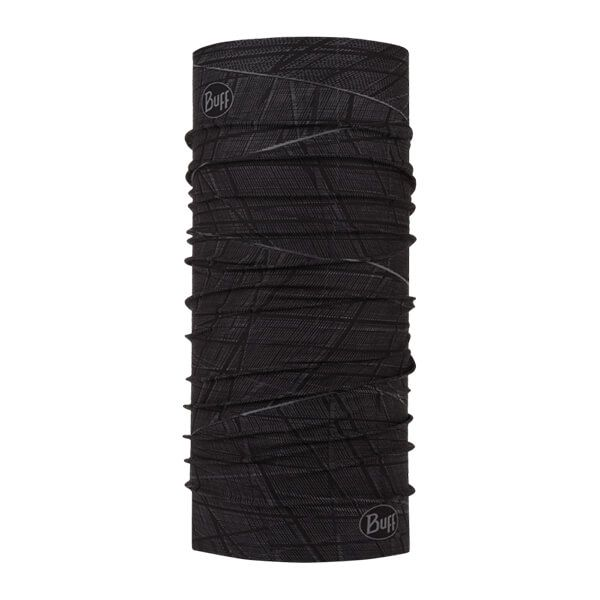 Buff Original Tubular Embers Black Neckwear