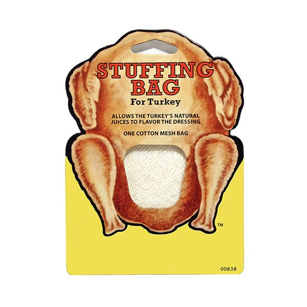 Heuck Turkey Stuffing Bag