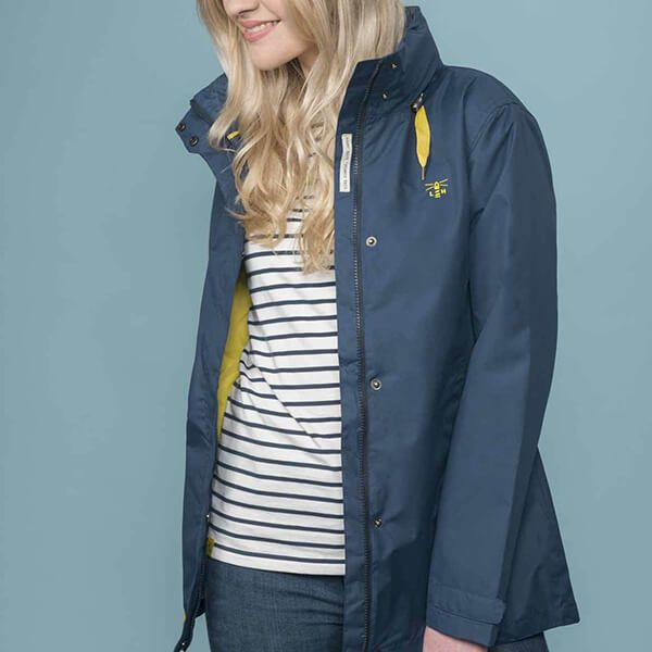 Lighthouse Midnight Beachcomber Jacket