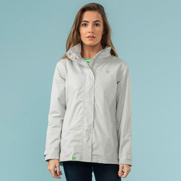 Lighthouse Harbour Mist Beachcomber Jacket