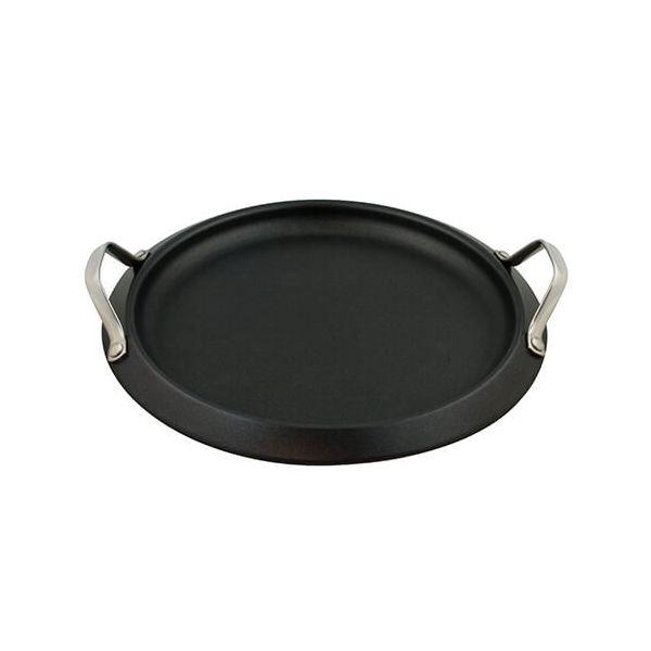 Dexam Supreme Non-Stick Pizza / Pancake Flat Griddle Pan
