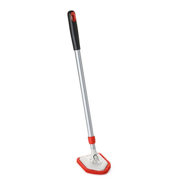 OXO Good Grips Extendable Tub & Tile Scrubber