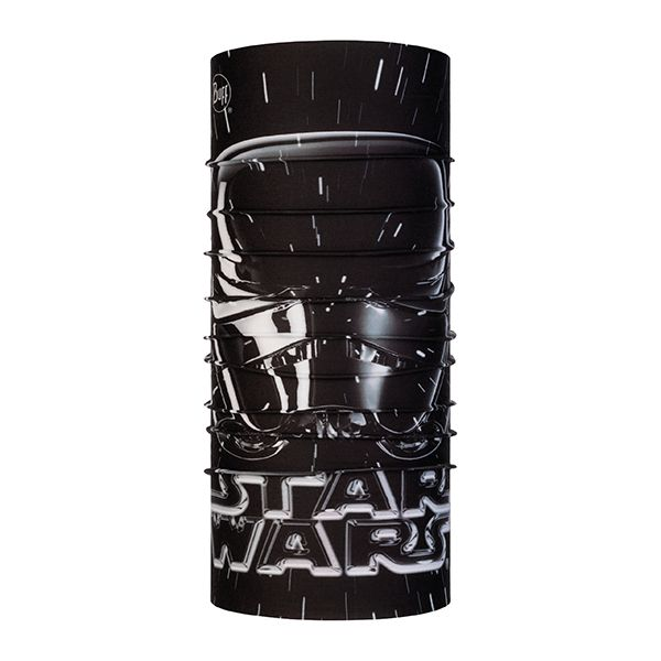 Buff Original Star Wars Stormtrooper Black Neckwear