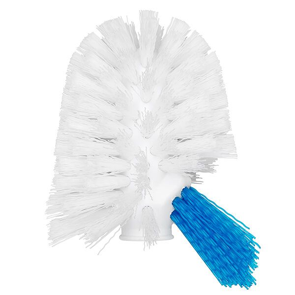 OXO Good Grips Toilet Brush With Rim Cleaner Replacement Head