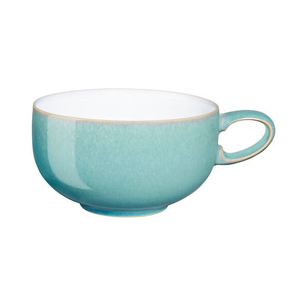 Denby Azure Tea / Coffee Cup
