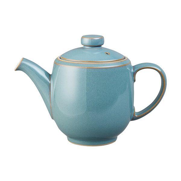 Denby Azure Teapot