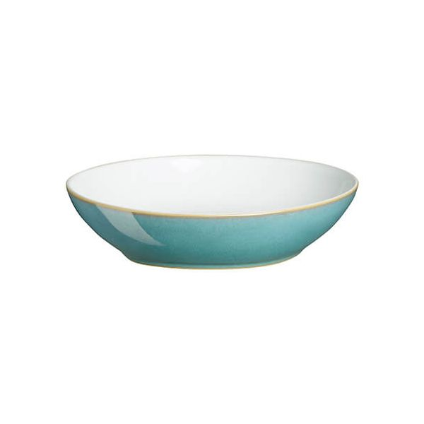 Denby Azure Pasta Bowl
