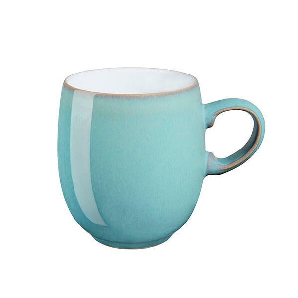 Denby Azure Large Mug